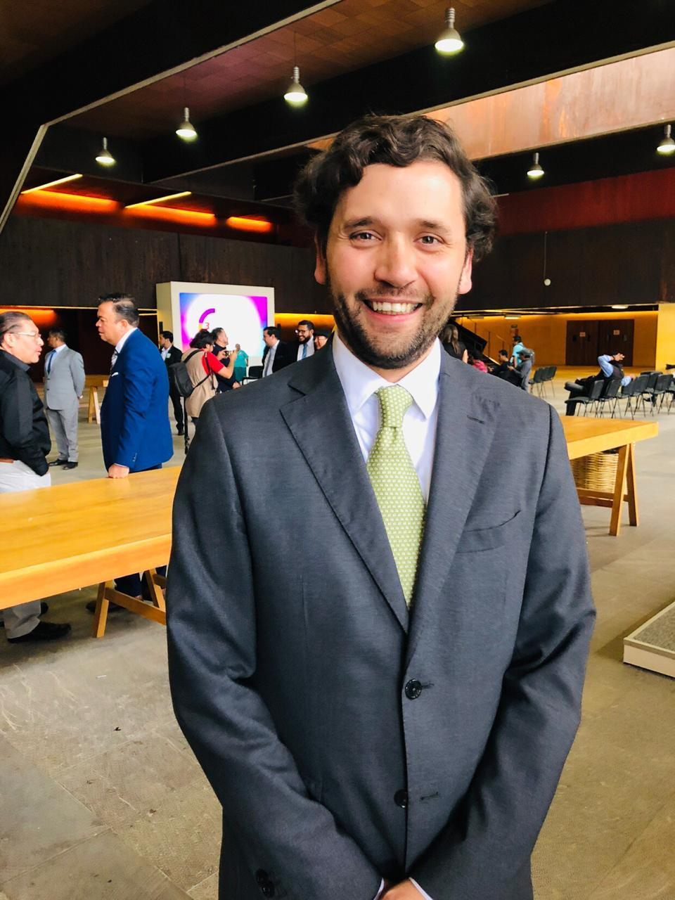 Photo of Avala PVEM informe del gobernador Alejandro Murat, aliado del medio ambiente