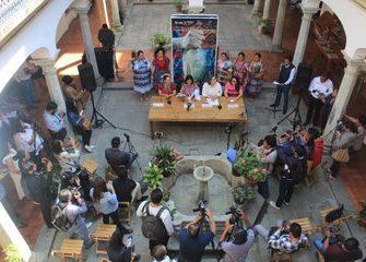 Presenta Seculta Primer Encuentro de Cocineras del Papaloapan