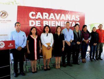 Atiende Caravana de Bienestar del Ayuntamiento a locatarios y clientes del Mercado de Abasto