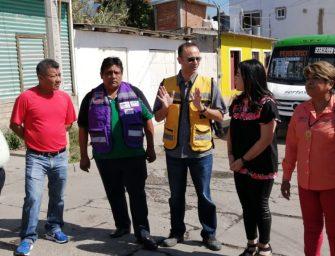 Inicia segunda etapa con nuevo trayecto de Ruta Segura para Mujeres