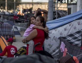 ONG ayudan a niñas migrantes que llegan a México y sufrieron violencia, abusos y pobreza