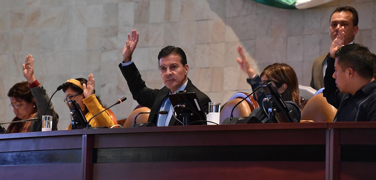 Photo of Aprueba Congreso reformas Constitucionales en materia de derechos humanos, atención a indígenas y desplazados