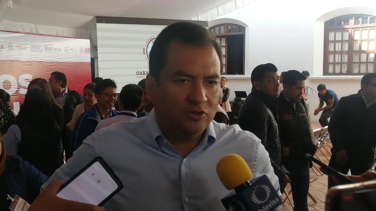 Photo of El próximo viernes, Oswaldo García Jarquín dará su primer informe de resultados
