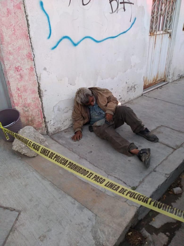 Photo of Encuentran sin vida a un hombre en Santa Rosa