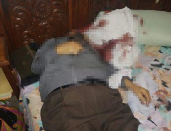 Asesinan a empresario transportista y a su esposa en Oaxaca