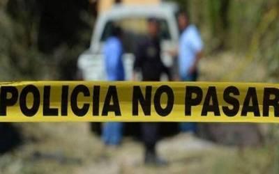 Photo of Siguen ejecuciones en Oaxaca