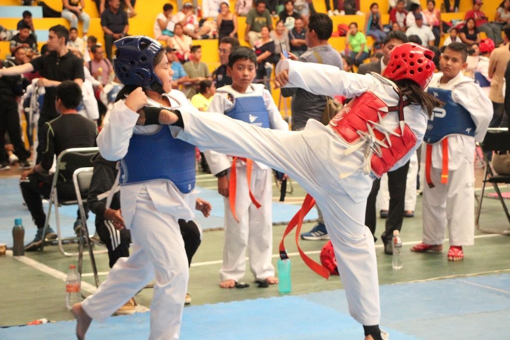Photo of Avanza Oaxaca con el Estatal y Regional-Estatal de los Juegos Nacionales Conade 2020