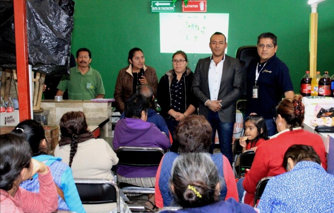 Photo of Procura Ayuntamiento servicio de calidad en mercados de Oaxaca de Juárez
