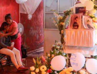 Fátima sí sufrió abuso sexual y golpes, revela necropsia