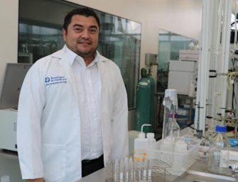 Un científico mexicano, originario de Oaxaca, es detenido en EU; lo acusan de ser espía del Gobierno ruso