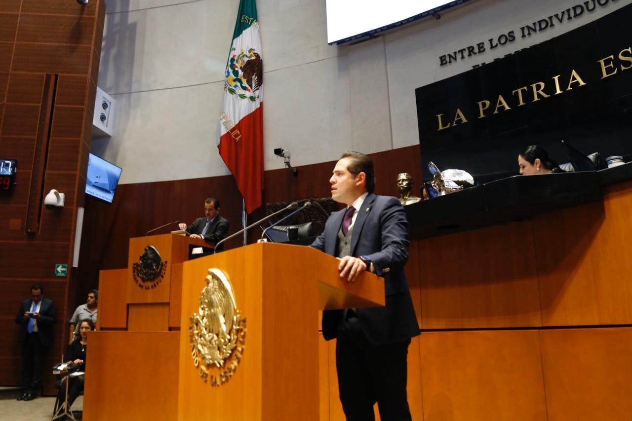 Photo of Aprueba Senado iniciativa de Raúl Bolaños Cacho Cué a favor de los artesanos