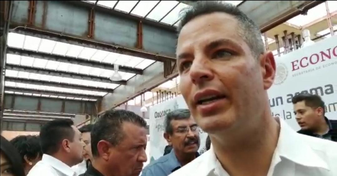 Photo of Alejandro Murat asegura que caso Yaitepec está en manos de la Fiscalía General