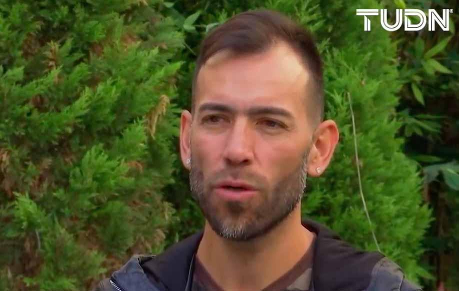 Photo of #EnVideo Exclusiva | Entrevista con César 'Chelito' Delgado | TUDN