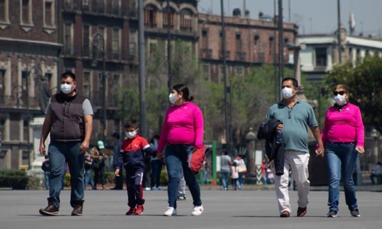 Photo of #Opinión Covid-19, los casos España y México