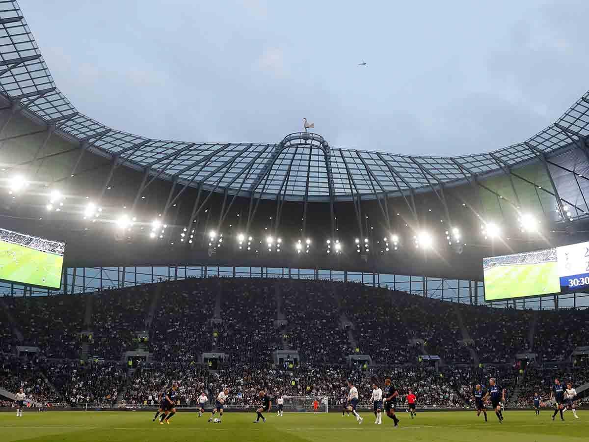 Photo of Terminar la temporada es la prioridad para el sindicato de futbolistas
