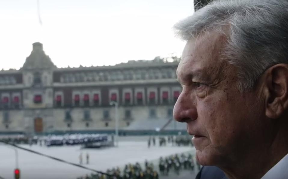 Photo of #EnVideo Documental 'Esto soy'……. Andrés Manuel López Obrador