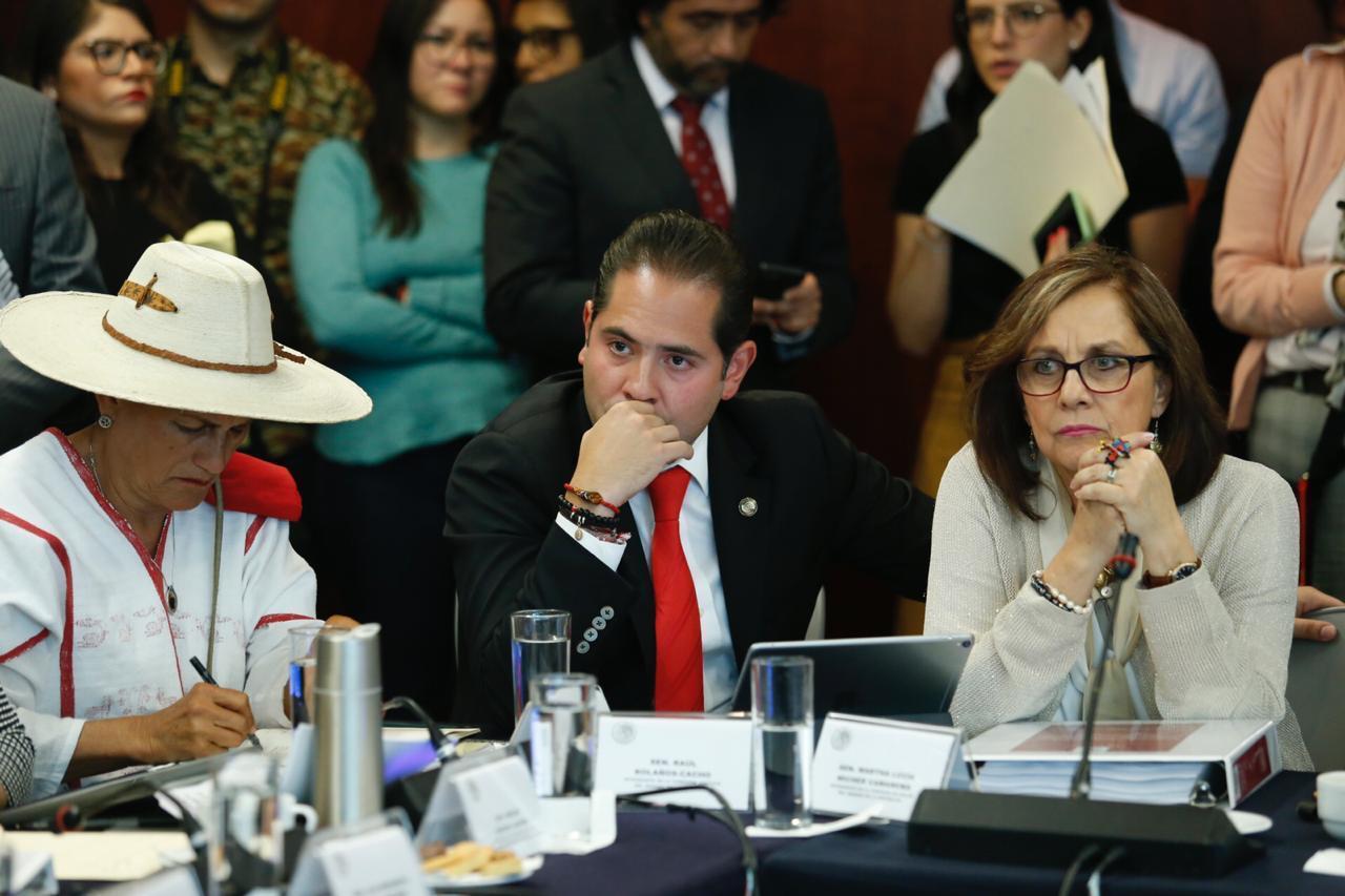 Photo of No fumo pero me sumo a la regulación del cannabis: Raúl Bolaños-Cacho