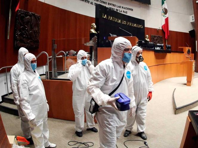 Photo of Operan Morena y aliados para avalar Ley de Amnistía