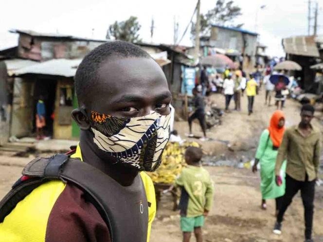 Photo of Cruz Roja teme que casos de Covid-19 en Somalia superen lo reportado