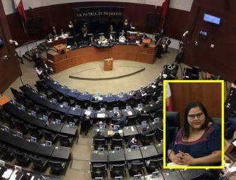 Propone #Morena dar la mitad de los sueldos de los senadores a personal médico
