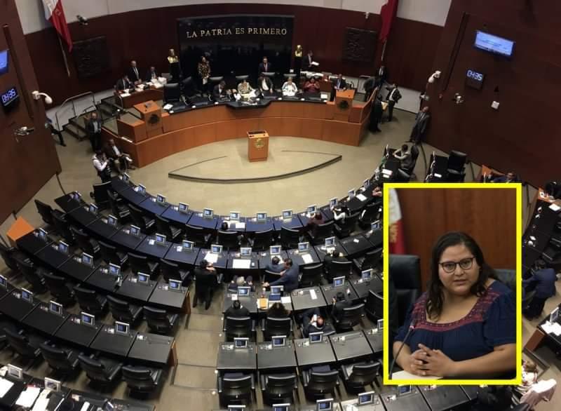 Photo of Propone #Morena dar la mitad de los sueldos de los senadores a personal médico