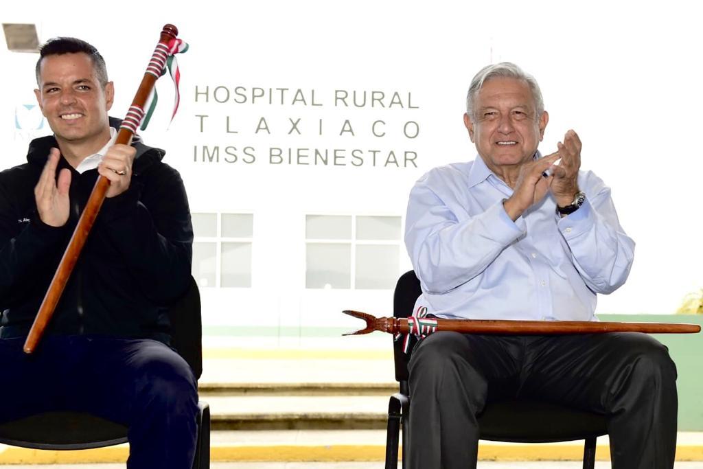Photo of AMLO vuelve a Oaxaca este miércoles
