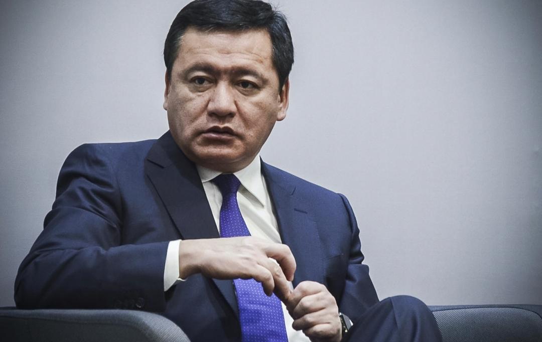Photo of Miguel Ángel Osorio Chong da positivo a Covid-19