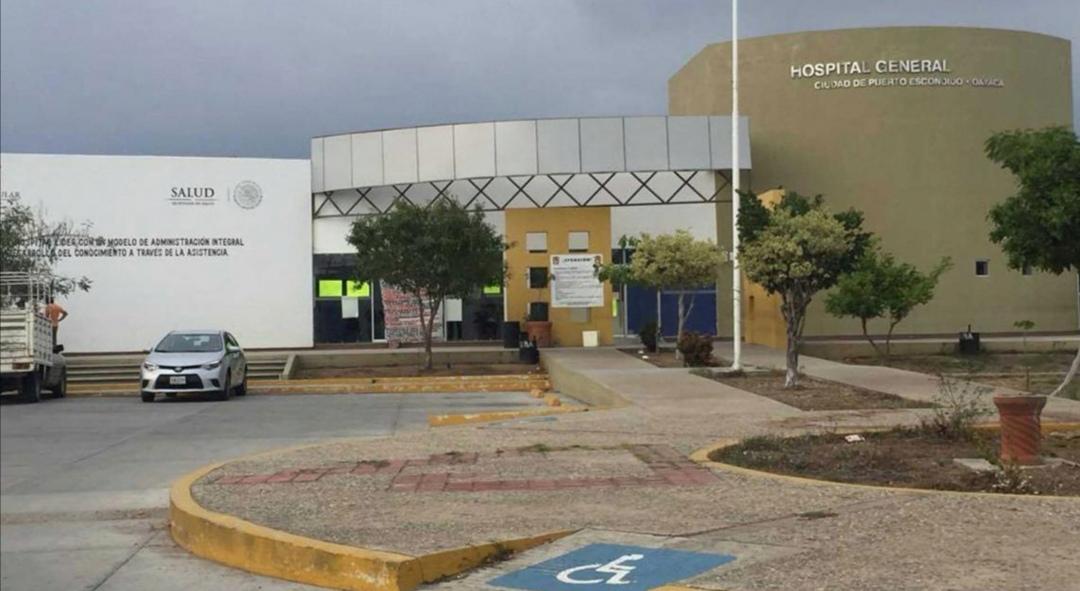 Photo of Rechazan medicos del Hospital de Puerto atender pacientes por Covid 19