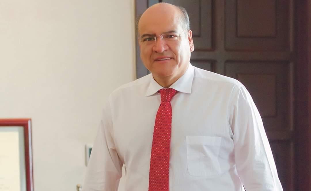 Photo of Denuncia Javier Villacaña campaña de desprestigio