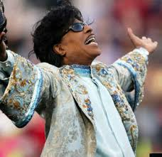 Photo of Murió Little Richard, pionero del rock and roll en EEUU