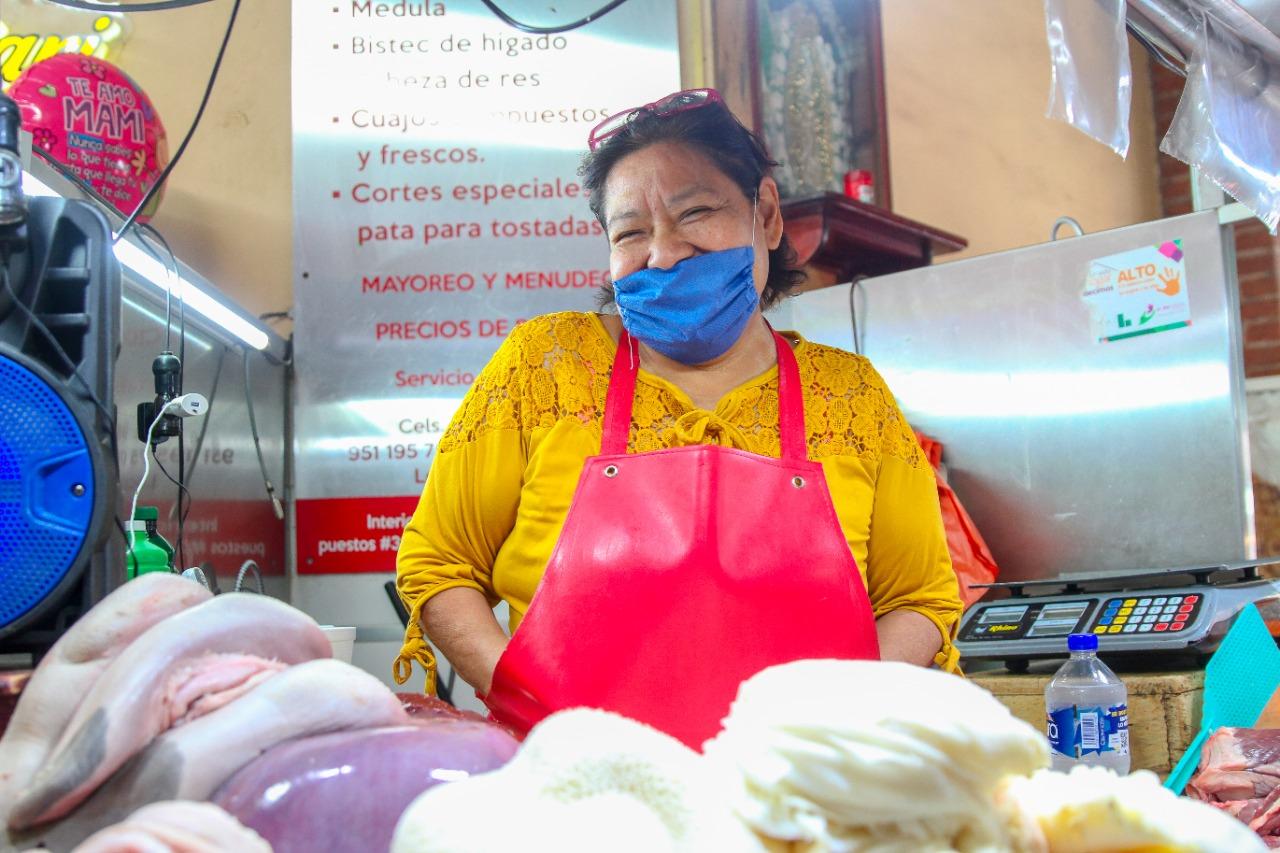 Photo of Disminuye 4.1% la pobreza laboral en Oaxaca