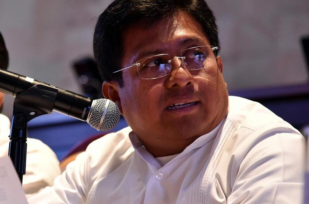 Photo of Proponen inscribir en el Reglamento Interior del Congreso las sesiones virtuales