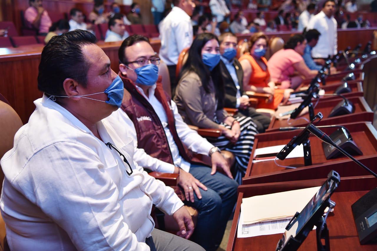 Photo of Plantea Horacio Sosa comisión intersecretarial para atender pandemia