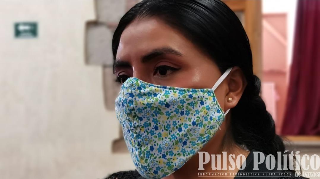Photo of En Oaxaca, las comunidades indígenas deben de tomar las medidas sanitarias para evitar más contagios por Covid-19: Eufrosina Cruz Mendoza