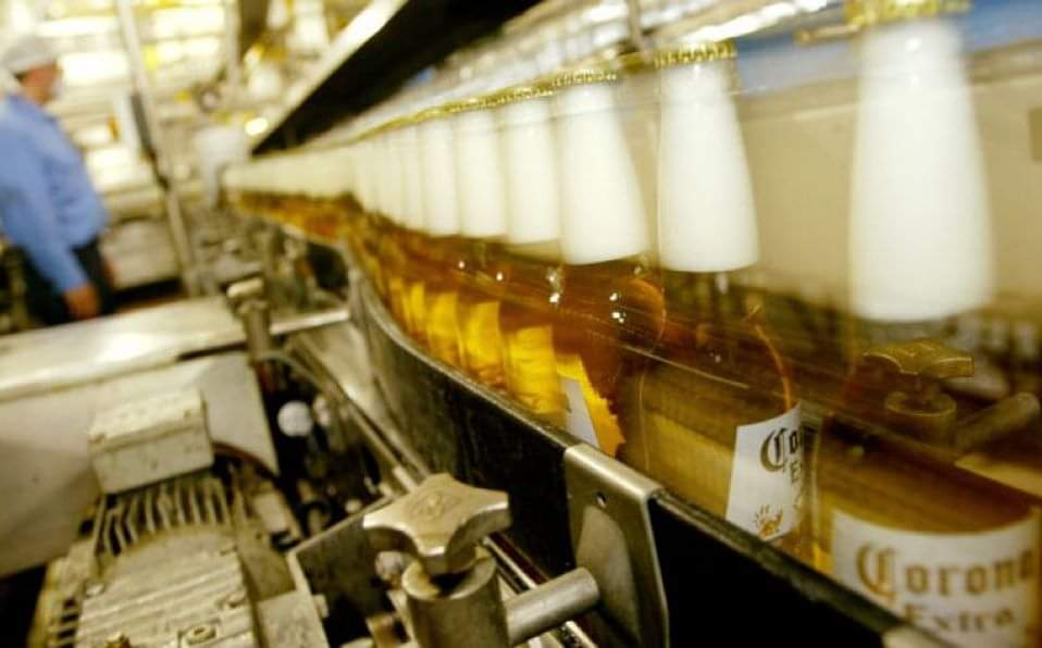 Photo of Producción de cerveza será considerada esencial en CdMx; se reactivaría en junio
