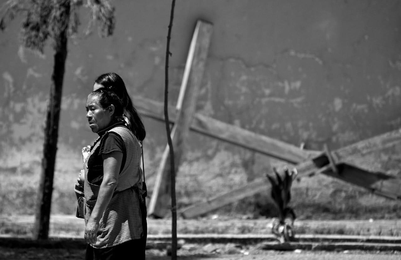 Photo of Oaxaca no cuenta con condiciones para regresar a la nueva normalidad: Horacio Sosa