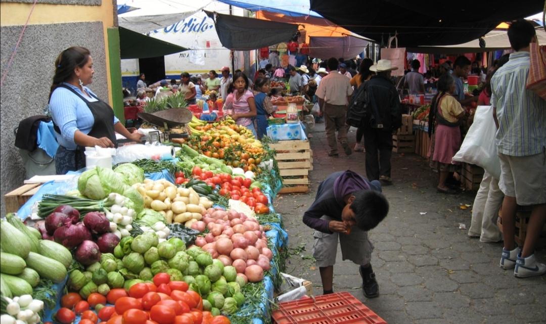 Photo of SUSPENDEN EL ACCESO A COMERCIANTES DE PUEBLA AL MERCADO Y TIANGUIS EN TEOTITLÁN DE FLORES MAGÓN