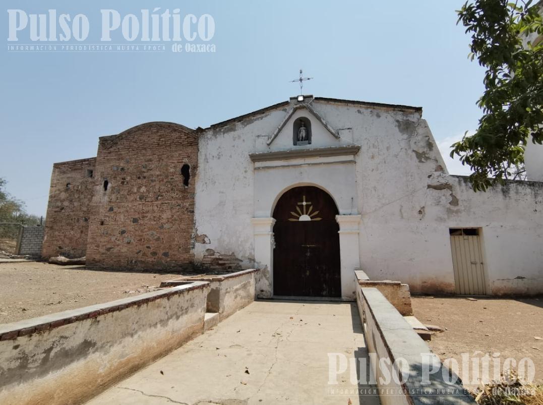 Photo of #EnVideo Ex-Hacienda de San Nicolás Tolentino en San Martín Toxpalan, un lugar con historia, espiritualidad, misterio y cultura afromexicana