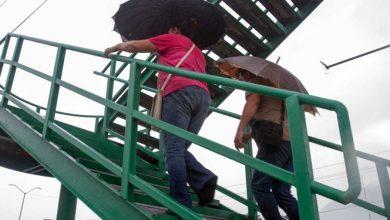 Photo of Continuarán las lluvias en el país durante este martes