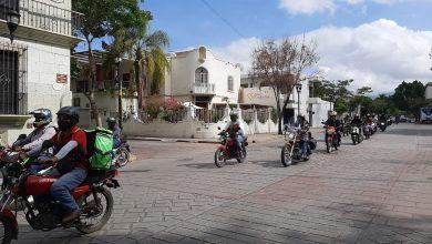 Photo of Vuelca camioneta en el libramiento Ejutla-Ocotlán
