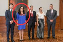 Photo of Carolina Monroy del Mazo da positivo a Covid-19, actual Jefa de Oficina del gobernador de Oaxaca