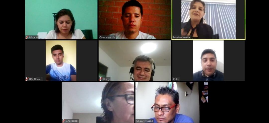 Photo of Incude Oaxaca participará en el Encuentro global de yoga que tendrá duración de 108 horas