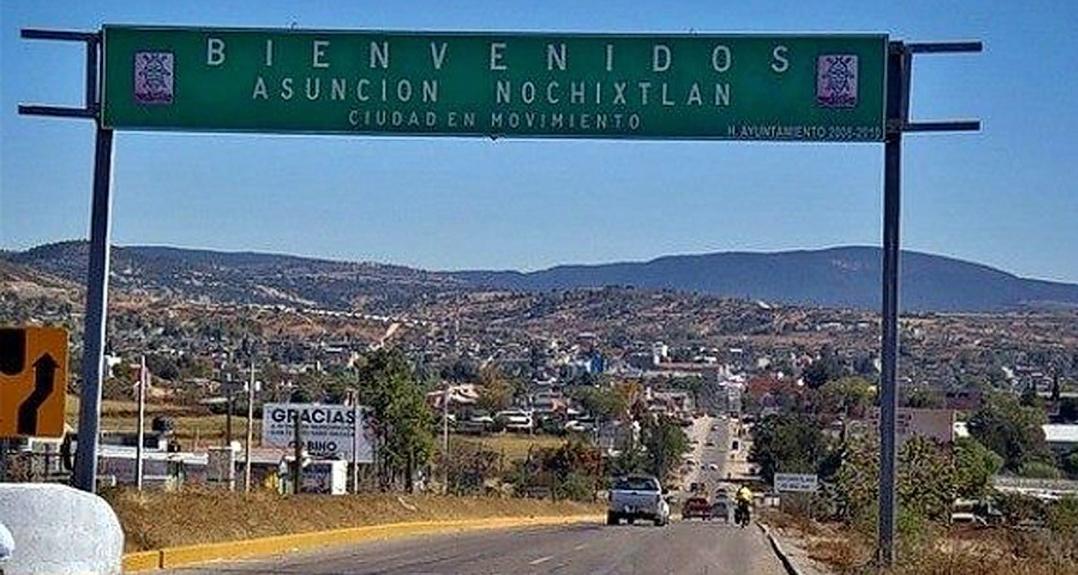 Photo of En Nochixtlán, continúa FGEO acciones contra la delincuencia; realiza cateo, asegura droga y detiene a 4 personas