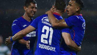 Photo of Cruz Azul suma 16 partidos sin conocer la derrota