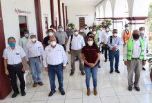 Photo of En Pochutla y Tonameca realiza brigada del IEEPO levantamiento de daños por el sismo de 7.4