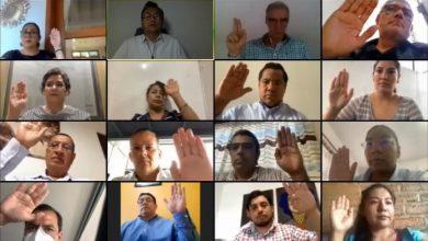 Photo of Continuarán en Oaxaca de Juárez medidas de restricción contra COVID-19