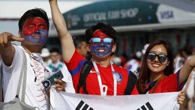 Photo of Cuando México agradeció a Corea: ¡coreano, hermano, ya eres mexicano!