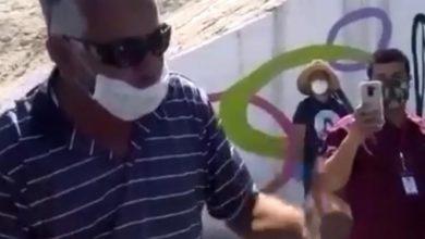 Photo of Filtros sanitarios en Mexicali molestan a quienes llevan cervezas.