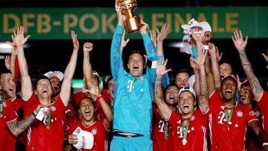 Photo of Bayern Múnich conquista con goleada la Copa de Alemania.