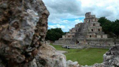 Photo of INAH y Fonatur firman pacto para salvar vestigios en ruta del Tren Maya